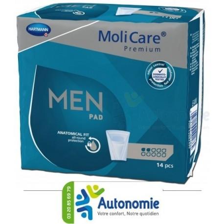 Molicare Premium Men 2 gouttes