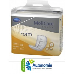 MoliCare Premium Form Normal plus 4 gouttes