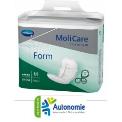 MoliForm Premium Plus