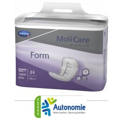 MoliCare Premium Form Super Plus 8 gouttes