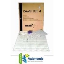 Kit de rampes Excellent Systems