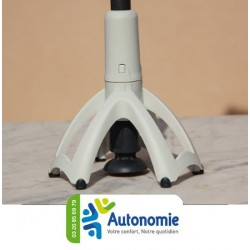 EMBOUT STABLE TRIPOD