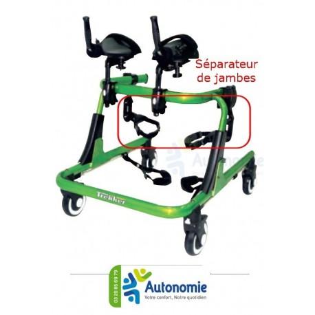 Séparateur de jambes pour Déambulateur enfant TREKKER