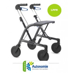 ROLLATOR 4 ROUES DOLOMITE GLOSS