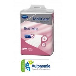 ALESES MOLICARE PREMIUM BED MAT 60X90