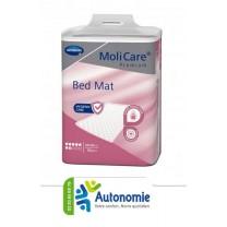 Alèses Molicare Premium Bed Mat 7 gouttes