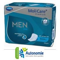 Molicare Premium Men 4 gouttes