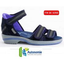 Chaussure thérapeutique CHUT HEEL MEDIA