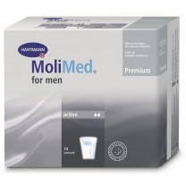 MoliMed for Men Active