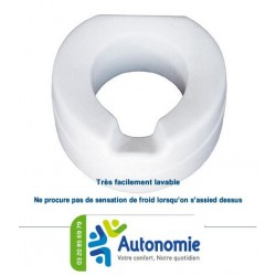 Rehausse WC Contact Plus