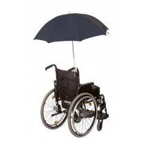 Parasol / parapluie pour fauteuil