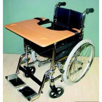 Tablette pour fauteuil