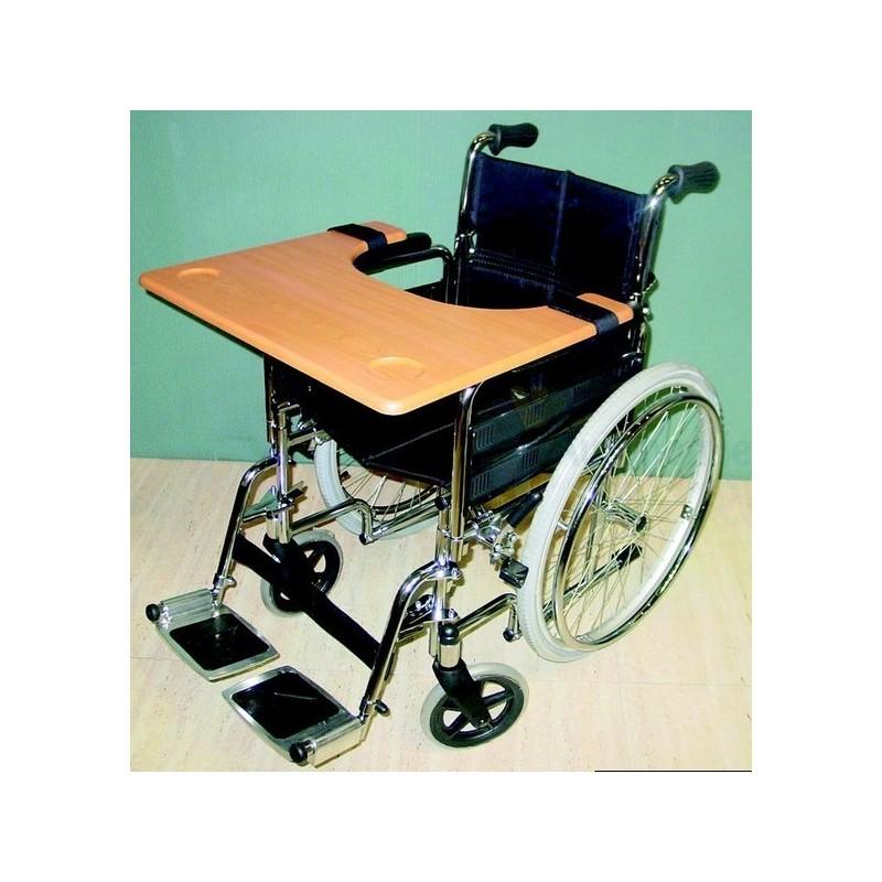tablette pour fauteuil autonomie. Black Bedroom Furniture Sets. Home Design Ideas