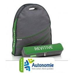 SAC DE TRANSPORT POUR REVITIVE MEDIC