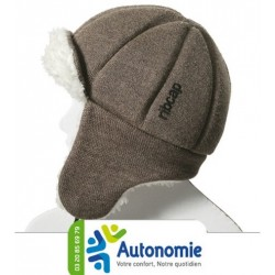 BONNET DE PROTECTION ENFANT BIEBER RIBCAP