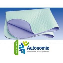 Alèse MoliNea textile lavable