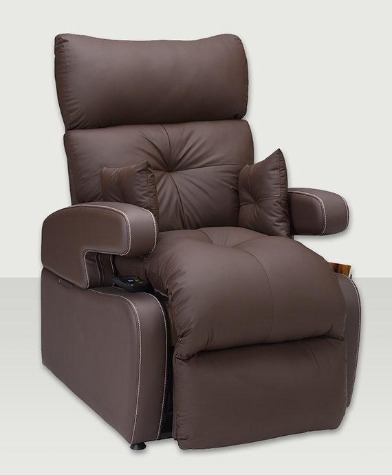 fauteuil releveur xxl