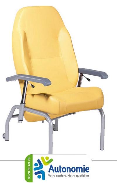 fauteuil de repos provence