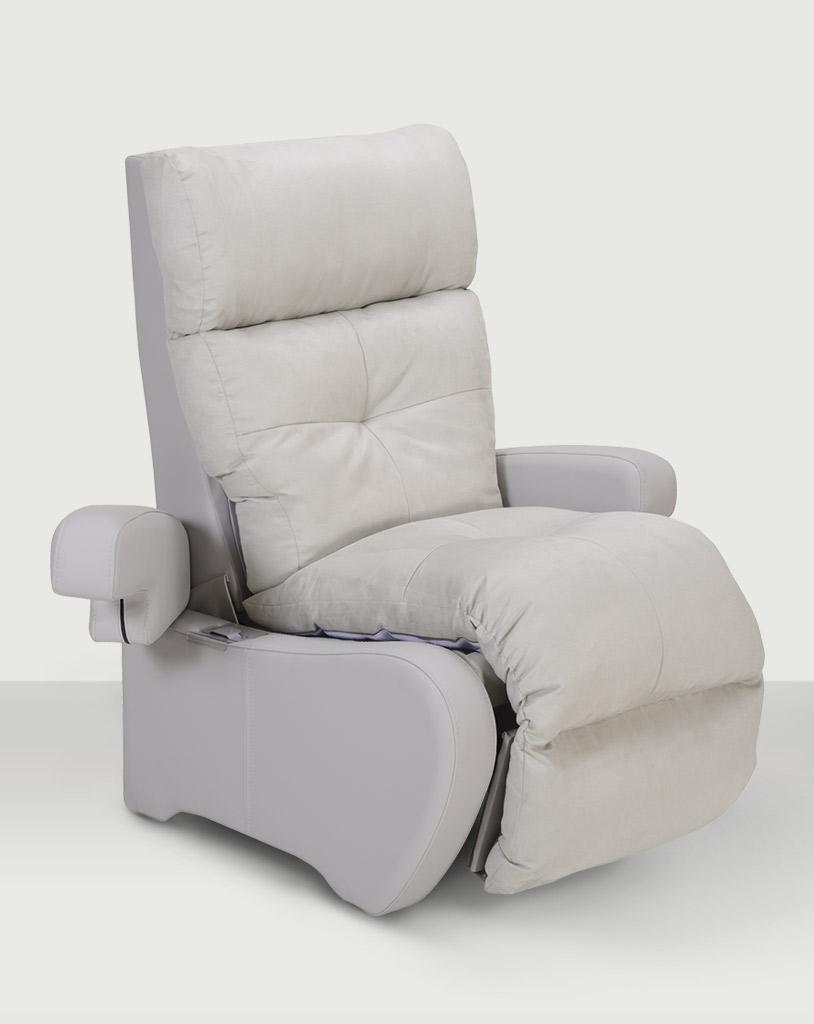 fauteuil de repos nostress manuel